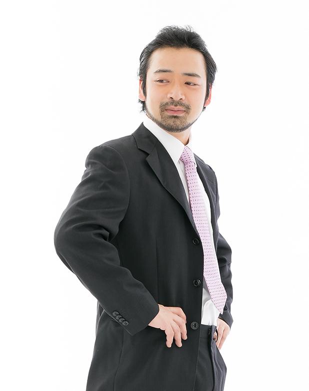 上田 こうすけ