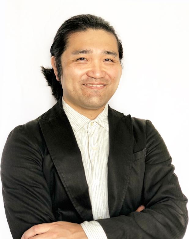 佐東 充(さとう みつる)